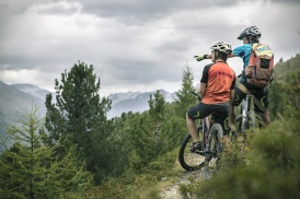 Alta Valtellina Bike School